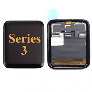 تاچ و ال سی دی اورجینال رو کاری  Apple Watch Series 3 - 42mm