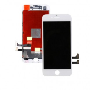 تاچ و ال سی دی آیفون 8  lcd iphone 8G