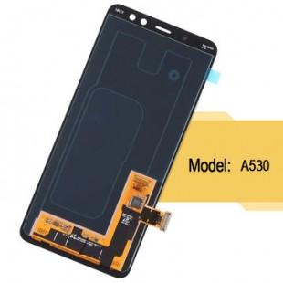 تاچ و ال سی دی سامسونگ   Samsung Galaxy A530 A8 2018