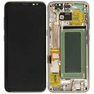 تاچ و ال سی د ی شرکتی  سامسونگ  lcd samsung  S8 G950f