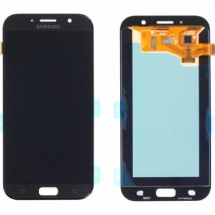 تاچ و ال سی دی  سامسونگ LCD SAMSUNG GALAXY A720 A7 2017