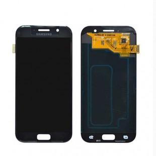 تاچ و ال سی دی سامسونگ LCD SAMSUNG GALAXY A520 A5 2017