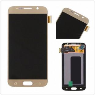 تاچ و ال سی دی  سامسونگ LCD Samsung Galaxy S6  G920F