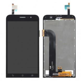 ال سی دی گوشی ایسوس زنفون گو لایت (LCD ASUS ZENFONE GO LITE (zb500kg