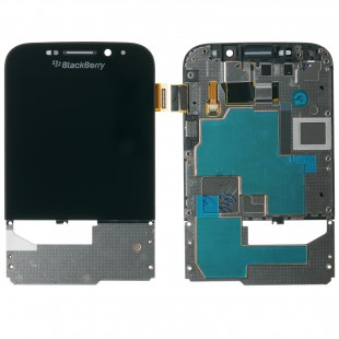 ال سی دی گوشی بلکبری کلاسیک کیو 20 LCD BLACKBERRY CLASSIC Q20