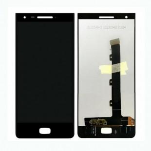 تاچ و ال سی دی گوشی بلکبری موشن LCD BLACKBERRY MOTION