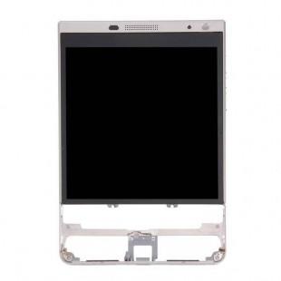 ال سی دی گوشی بلکبری پاسپورت سیلور ادیشن LCD BLACKBERRY PASSPORT SILVER EDITION