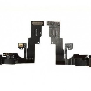 فلت اسپیکر و دوربین جلو Flat speacker & Camera front Iphone 6