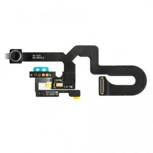 فلت اسپیکر و دوربین جلو Flat speacker & Camera front Iphone 7 Plus