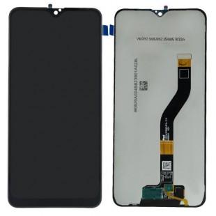 تاچ  و ال سی دی گوشی سامسونگ آ10اس  LCD SAMSUNG A10S a107