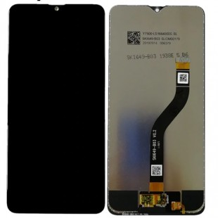 تاچ  و ال سی دی گوشی سامسونگ آ20اس  LCD SAMSUNG A20S a207