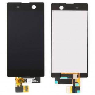 تاچ و ال سی دی گوشی سونی ام5 اصلی LCD SONY XPERIA M5 M5 Dual E5633 E5643 E5663