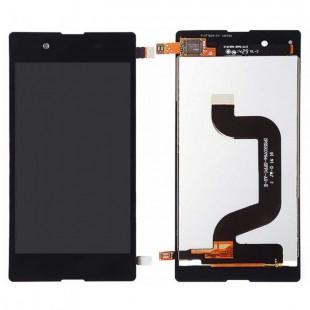تاچ و ال سی دی گوشی سونی ای3 اصلی LCD SONY XPERIA E3 D2203 D2206 D2243 D2202 D2212