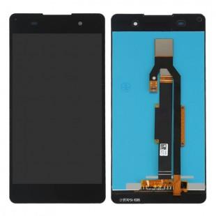 تاچ و ال سی دی گوشی سونی ای5 اصلی LCD SONY XPERIA E5