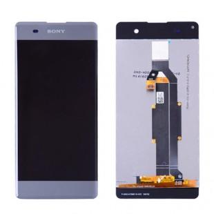 تاچ و ال سی دی گوشی سونی ایکس آ  LCD SONY XPERIA XA  F3111 F3113 F3115 F3112 F3116