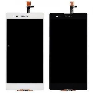 تاچ و ال سی دی گوشی سونی تی2 و تی2 الترا اصلی LCD SONY XPERIA T2 – T2 ULTRA D5303 D5306