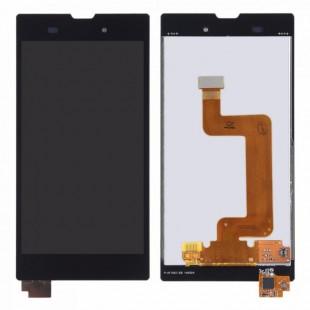 تاچ و ال سی دی گوشی سونی تی3 اصلی LCD SONY XPERIA T3  M50W D5102 D5103 D5106