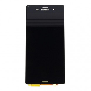 تاچ و ال سی دی گوشی سونی زد3  LCD SONY XPERIA Z3  D6603 D6643 D6653 D6683 D6633 D6616 L55U L55T