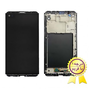 ال سی دی گوشی ال جی وی 20 LCD LG V20 H990 No frame