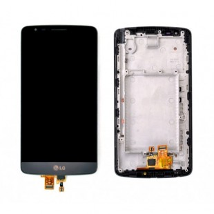 ال سی دی گوشی ال جی جی فلکس2 بدون فرم LCD LG G Flex 2 H955 No frame