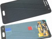 ال سی دی سامسونگ گلگسی A500H - A500F - A5 + آموزش تعویض