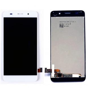 تاچ و ال سی دی هوآوی  وای 6 2016 |  LCD Huawei y6 2016