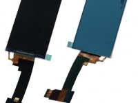 ال سی دی LCD SONY ST23 MIRO