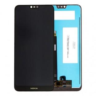 ال سی دی نوکیا 7.1 | LCD Nokia 7.1