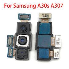دوربین پشت  samsung a30s / a307