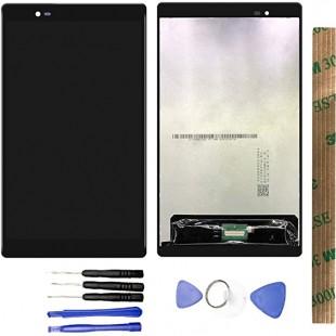 تاچ و ال سی دی تبلت لنوو     Lenovo Tab3 8 Plus Tb-8703r 8703x 8704 8