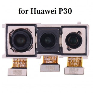 دوربین پشت هواوی پی 30 / back camera huawei P30