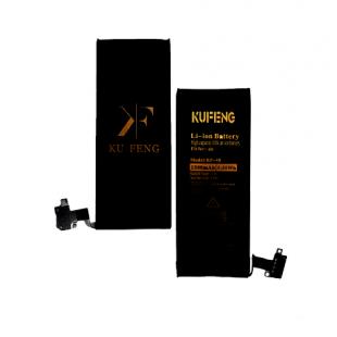 باتری تقویتی ایفون 4 اس کوفنگ / battery iphone 4s ku feng/ battery KF 4s