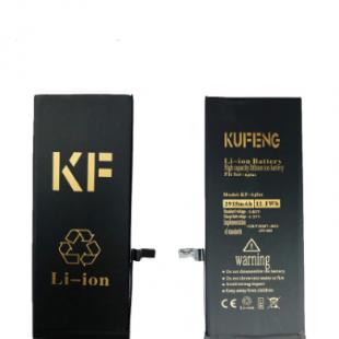 باتری تقویتی ایفون 6 اس پلاس کوفنگ / battery iphone 6s plus ku feng/ battery KF 6s plus
