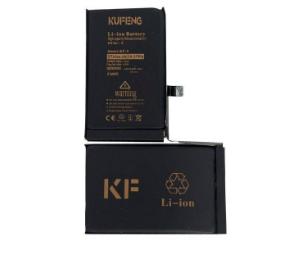 باتری تقویتی ایفون ایکس کوفنگ / battery iphone X  ku feng/ battery KF X