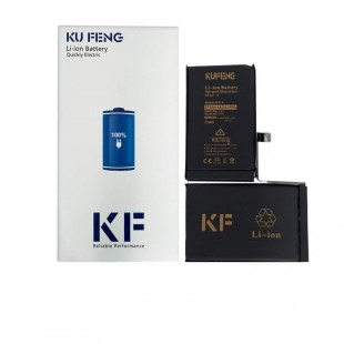 باتری تقویتی ایفون ایکس اس کوفنگ / battery iphone xs  ku feng/ battery KF xs