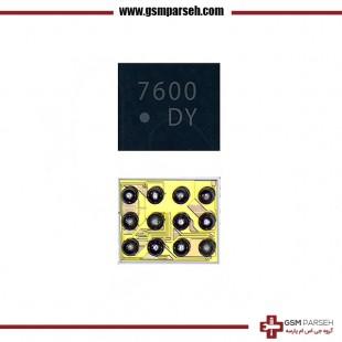 آی سی لایت ایفون 6s و 5s – شماره فنی LM3534TMX-A1