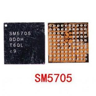 آی سی شارژ سامسونگ -شماره فنی SM5705