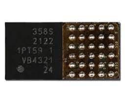 آی سی شارژ ایسوس- شماره فنی 358s-2122