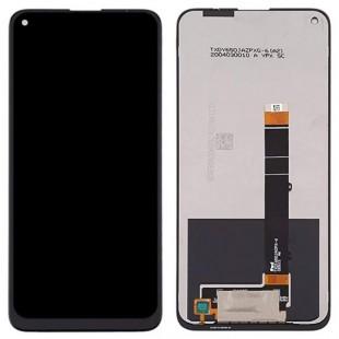 تاچ ال سی دی الجی LCD LG K61
