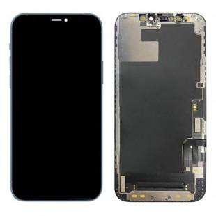 تاچ ال سی دی اصلی آیفون LCD IPHONE 12 PRO MAX