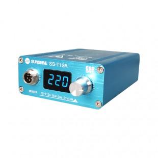 دستگاه پریهیتر سانشاین Sunshine SS-T12A