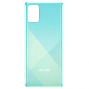 درب پشت Samsung A71