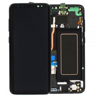 تاچ و ال سی دی شرکتی  سامسونگ   lcd samsung S8 PLUS G955f