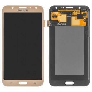 تاچ و ال سی دی اصلی سامسونگ Lcd Samsung Galaxy J7 - J700