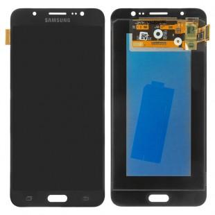 تاچ و ال سی دی  سامسونگ اصلی شرکتی TOUCH & LCD  Samsung J710 Galaxy J7 (2016)