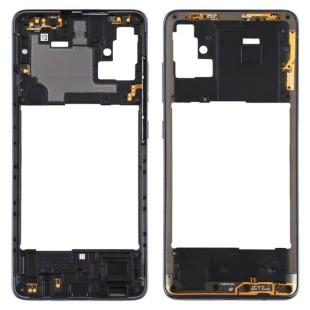 فریم دور سامسونگ آ 51 | (A515) Middle Frame Galaxy Samsung A51 اورجینال 100%