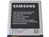 باتری اورجینال سامسونگ    SAMSUNG Galaxy  s3 2100 MA I9300 EB-L1G6LLU