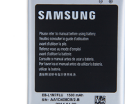 باتری اورجینال سامسونگ SAMSUNG EB425161LU - EB-L1MFLU  I8190 S3 MINI