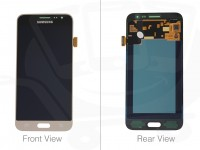 تاچ و ال سی دی شرکتی سامسونگ  LCD  SAMSUNG GALAXY j3 -  j320 j3 2016