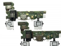 فلت شارژ و میکروفون سامسونگ Samsung galaxy A3 A300F A300H A300